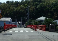 12白鷺橋
