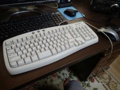 旧キーボード