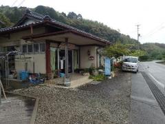 28山茶花の宿