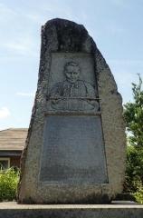 23ヨハネスクヌッセンの碑