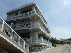 15津波避難タワー