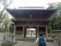 18最御崎寺
