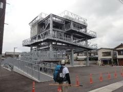6津波タワー
