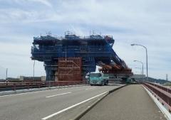 2国分川橋梁