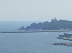 17桂浜方向