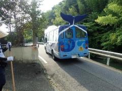 3スクールバス