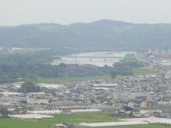 16仁淀川の橋