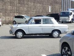 15旧車が