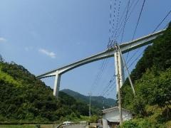 9高知自動車道