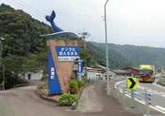 17クジラにあえる町