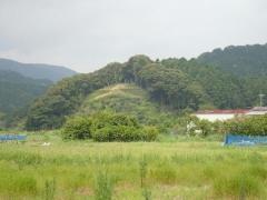 4大文字山