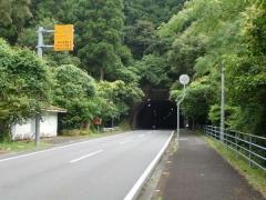 6新伊豆田トンネル