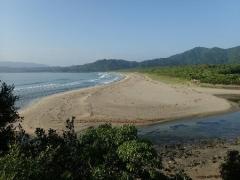 5大岐の浜