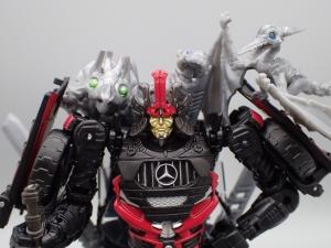 トイザらス限定 トランスフォーマー ムービー SS-EX オートボットドリフト with ミニダイノボッツ (1)