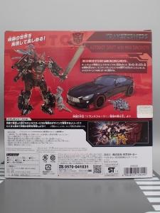 トイザらス限定 トランスフォーマー ムービー SS-EX オートボットドリフト with ミニダイノボッツ (5)