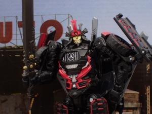 トイザらス限定 トランスフォーマー ムービー SS-EX オートボットドリフト with ミニダイノボッツ (10)