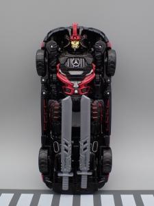 トイザらス限定 トランスフォーマー ムービー SS-EX オートボットドリフト with ミニダイノボッツ (22)
