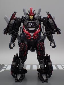 トイザらス限定 トランスフォーマー ムービー SS-EX オートボットドリフト with ミニダイノボッツ (23)