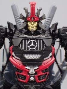トイザらス限定 トランスフォーマー ムービー SS-EX オートボットドリフト with ミニダイノボッツ (28)