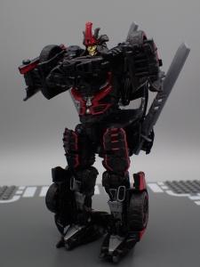 トイザらス限定 トランスフォーマー ムービー SS-EX オートボットドリフト with ミニダイノボッツ (29)
