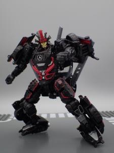 トイザらス限定 トランスフォーマー ムービー SS-EX オートボットドリフト with ミニダイノボッツ (31)