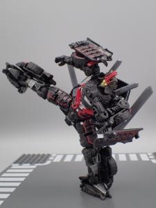 トイザらス限定 トランスフォーマー ムービー SS-EX オートボットドリフト with ミニダイノボッツ (34)