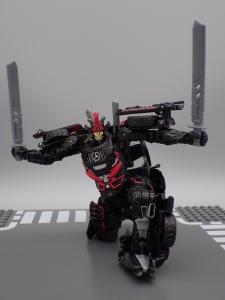 トイザらス限定 トランスフォーマー ムービー SS-EX オートボットドリフト with ミニダイノボッツ (36)