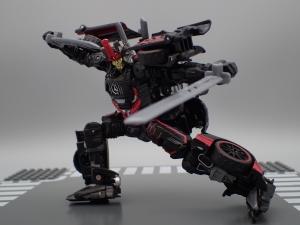 トイザらス限定 トランスフォーマー ムービー SS-EX オートボットドリフト with ミニダイノボッツ (40)
