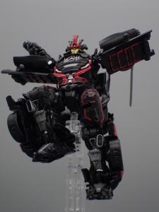 トイザらス限定 トランスフォーマー ムービー SS-EX オートボットドリフト with ミニダイノボッツ (43)