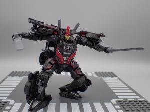 トイザらス限定 トランスフォーマー ムービー SS-EX オートボットドリフト with ミニダイノボッツ (44)