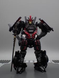 トイザらス限定 トランスフォーマー ムービー SS-EX オートボットドリフト with ミニダイノボッツ (46)
