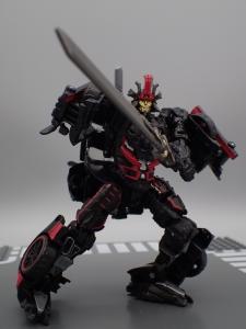 トイザらス限定 トランスフォーマー ムービー SS-EX オートボットドリフト with ミニダイノボッツ (47)