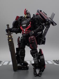トイザらス限定 トランスフォーマー ムービー SS-EX オートボットドリフト with ミニダイノボッツ (54)