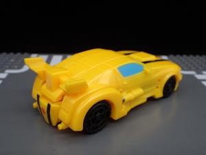 トランスフォーマー サイバーバース TCV-01 ターボチェンジ バンブルビー TCV-02 ターボチェンジ オプティマスプライム (5)