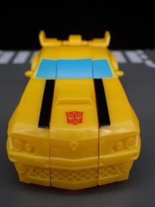 トランスフォーマー サイバーバース TCV-01 ターボチェンジ バンブルビー TCV-02 ターボチェンジ オプティマスプライム (7)
