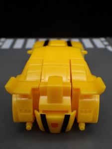トランスフォーマー サイバーバース TCV-01 ターボチェンジ バンブルビー TCV-02 ターボチェンジ オプティマスプライム (8)