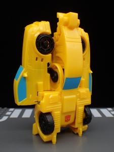 トランスフォーマー サイバーバース TCV-01 ターボチェンジ バンブルビー TCV-02 ターボチェンジ オプティマスプライム (13)