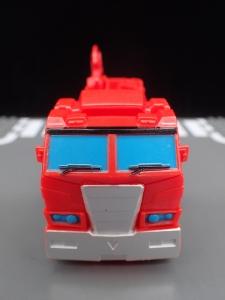 トランスフォーマー サイバーバース TCV-01 ターボチェンジ バンブルビー TCV-02 ターボチェンジ オプティマスプライム (24)