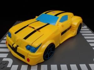 トランスフォーマー サイバーバース TCV-05 スティンガーソード バンブルビー (5)