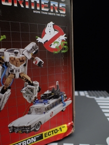 TRANSFORMERS Ghostbusters Ecto-1 Ectotron (5)