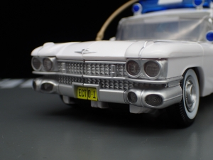 TRANSFORMERS Ghostbusters Ecto-1 Ectotron (12)