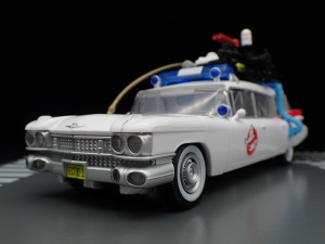 TRANSFORMERS Ghostbusters Ecto-1 Ectotron (13)