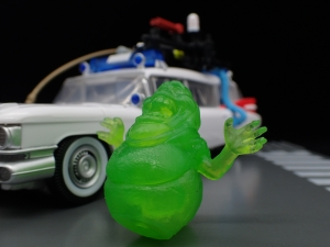 TRANSFORMERS Ghostbusters Ecto-1 Ectotron (14)