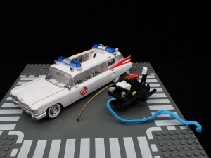 TRANSFORMERS Ghostbusters Ecto-1 Ectotron (17)