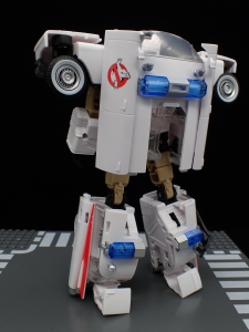 TRANSFORMERS Ghostbusters Ecto-1 Ectotron (21)