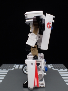 TRANSFORMERS Ghostbusters Ecto-1 Ectotron (22)