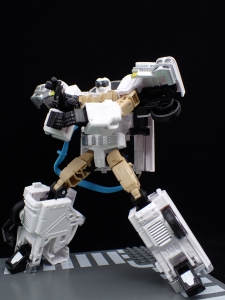 TRANSFORMERS Ghostbusters Ecto-1 Ectotron (35)