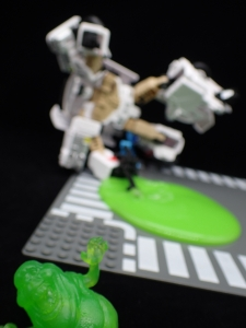 TRANSFORMERS Ghostbusters Ecto-1 Ectotron (40)