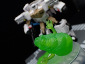 TRANSFORMERS Ghostbusters Ecto-1 Ectotron (38)