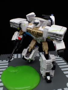 TRANSFORMERS Ghostbusters Ecto-1 Ectotron (39)